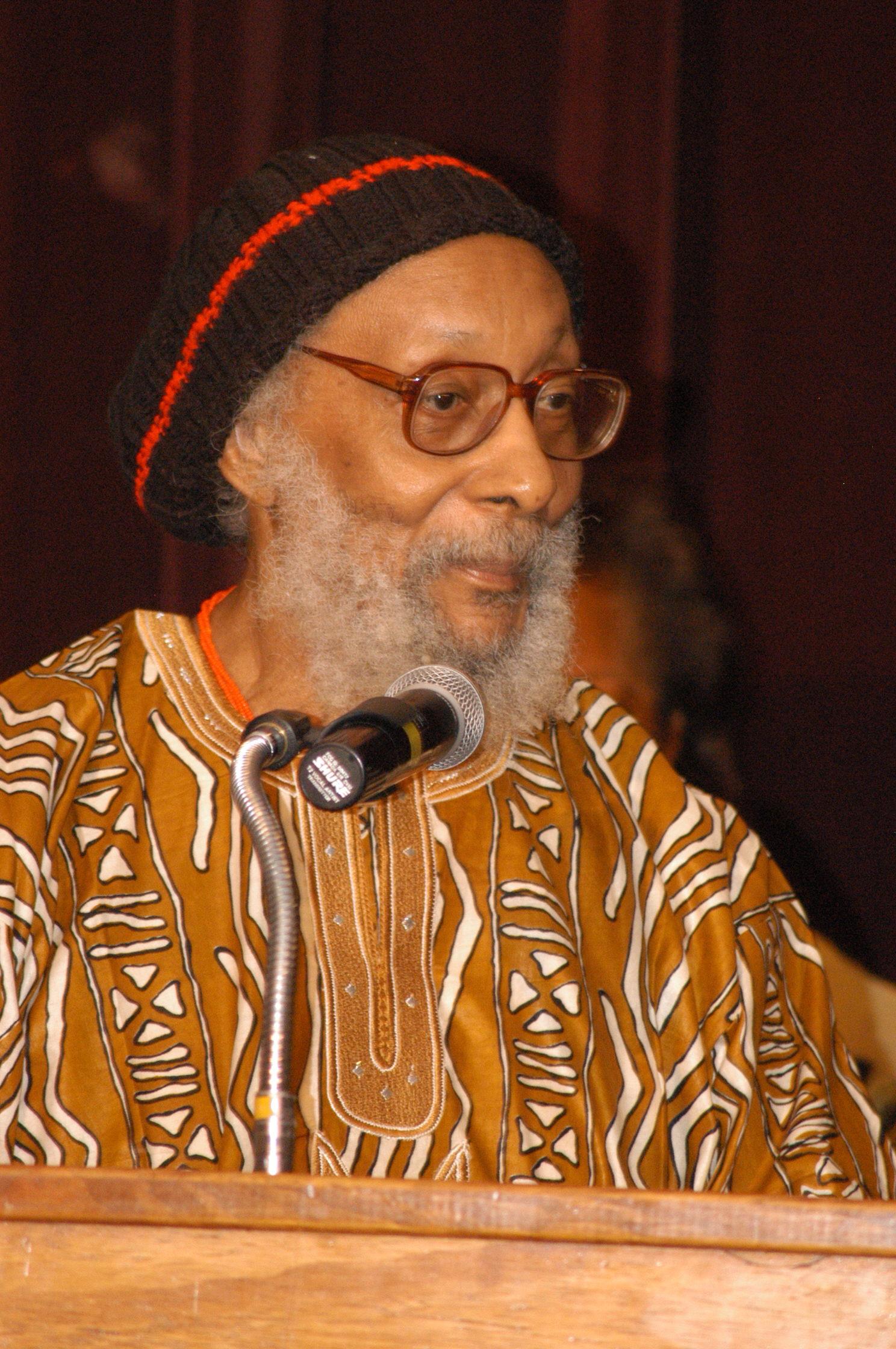 Kamau Brathwaite Copyright HNP